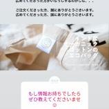 『【乃木坂46】すげえええ!!!大園桃子が身につけていた事により、この商品に注文が殺到している模様!!!!!!』の画像