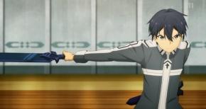 【SAO アリシゼーション】第8話 感想 心意の力を信じろ!【ソードアート・オンライン】
