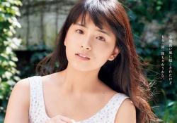 乃木坂46大園桃子ちゃんの純白グラビアが圧倒的処女感で話題に