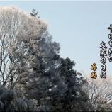 『氷点下16度 ああ』の画像