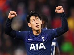 ソンフンミンは歴史上最高のアジア選手?