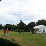 『イベントゴルフへ』の画像