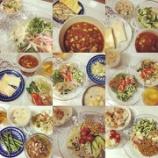 『OLな私の1ヶ月食事記録 〜糖質制限編』の画像