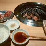 『焼肉万里で独り焼肉食べ放題!飲み放題付き!』の画像