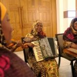 『ザンジバルのカヌーン奏者〜タアラブ音楽と女性』の画像
