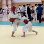 日本体育大学少林寺拳法部OB会