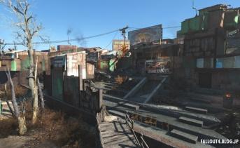 Diamond City Expansion