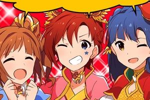 【グリマス】みりおんコミックシアター第95話「3つ目の幸せ」公開!