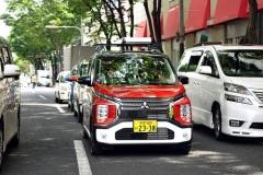 【5月の新車販売】6.5%増 軽の新型が好調