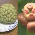 これも食べてみたい。 【中国】 台湾産の果物2種類を輸入停止  パイナップルに続き政治圧力か [09/20] [荒波φ★]