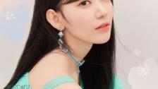 IZ*ONE 1stアルバム「BLOOM*IZ」公式写真公開(咲良&イェナ&ヘウォン)