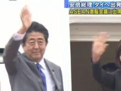 日本政府、文大統領へ強烈な一言を言い放つwwwwwwwwwwwwww