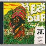 『Jah Lloyd「Herb Dub」』の画像