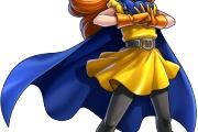 【ドラクエ】アリーナ姫の魅力wwwwwwwwwwwwwwwwwwww