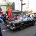 2013年 第40回藤沢市民まつり2日目 その9(新垣里沙・藤沢警察一日署長パレードの1)