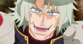 【To LOVEる-とらぶる-ダークネス 2nd】第8話 感想 布だけを斬る魔剣かよ!【2期】