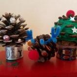 『クリスマス準備!街かどアートすぽっと12/13ご案内』の画像