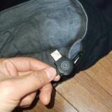 『膝、腰、下腹部が暖かい!USB電熱タイツのお話』の画像