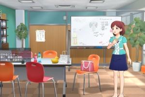 【ミリシタ】「プラチナスターツアー〜虹色letters〜」イベントコミュ前編