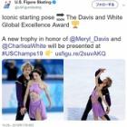 『メリチャリの賞が 全米19のダンスチャンピオンに贈呈される!』の画像
