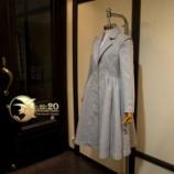 『新作ドレスコートが完成。』の画像