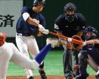 【阪神】ドラフト7巡目は上田西高の高寺望夢内野手!!