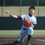 『【野球】フォームそっくり!ヤクルト高津臣吾投手コーチの長男、新潟明訓で公式戦デビュー』の画像