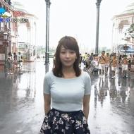 TBSの宇垣とかいう美人巨乳アナの乳がやばいwwwww アイドルファンマスター