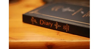 曾祖母が亡くなり形見分けの時、日記が出てきたのだがその内容が衝撃的だった。仲良しな夫婦だと思ってたのに…