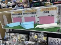 【日向坂46】京都ヨドバシさんの展示物がマニアックすぎるwwwwwwwwww