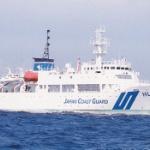 日本のEEZ内で調査中の海保測量船に韓国公船が中止要求!「ここは韓国の海域だ」