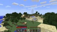大きなツリーハウスを作る (1)