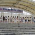 2014年湘南江の島 海の女王&海の王子コンテスト その48(海の女王2014候補者・1~18番)