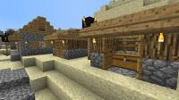 NPC村の建築ラッシュ (2)