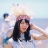 『【乃木坂46】『裸足でSummer』MVで若月佑美が一瞬だけサンダル履いたまま映っている件www』の画像