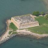 『行った気になる世界遺産 ラ・フォルタレサとプエルトリコのサンフアン歴史地区 フアンデラクルス砦』の画像