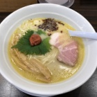 『【夢中図書館】鶏白湯ラーメン専門店「鶏ふじ」!麺と雑炊、二度楽しめる鶏白湯』の画像