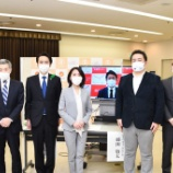 『「東北・北海道Bizネットワーク」 でより高度なご支援を!4月19日に共同記者会見を行いました!』の画像