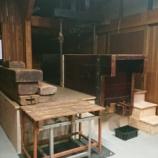 『新設搾り槽始動』の画像