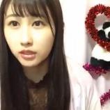 『[動画]2019.10.09(22:05~) SHOWROOM 「=LOVE(イコールラブ) 山本杏奈」@個人配信』の画像