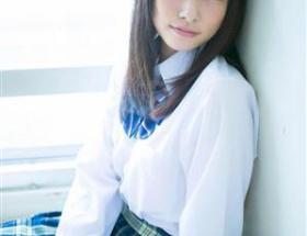CMで人気、岡山の奇跡の美少女が女優デビュー