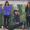 """第11回湘南国際マラソン""""湘南ジェーン""""最終選考会 その25(⑤小又風花)"""
