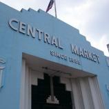 『【クアラルンプール観光】セントラルマーケット内のフードコートはローカル感たっぷりで格安!』の画像