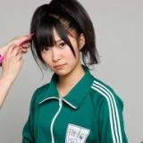 NMB48小谷里歩「(選抜総選挙で)里歩のくせに64位に入りたい」