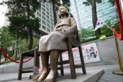 【韓国】慰安婦像を訪れた日本人活動家らが訴え「日本にも設置を」=韓国ネット「日本の良心はまだ生きている」