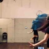 『世界のどこへいっても共通言語としてのダンスを踊りたい』の画像