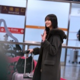 『ぼやけてても分かるw 台北空港でもしっかりと映り込むこの人wwwwww』の画像