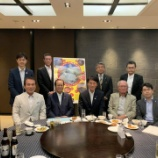 『鹿児島県知事との意見交換会』の画像