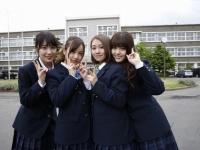 乃木坂46のガクたび!で転校生が乃木坂だったときの学生の反応が....
