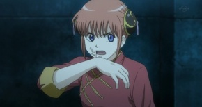 【銀魂 銀ノ魂篇】第355話 感想 弱点を集中攻撃は戦の基本